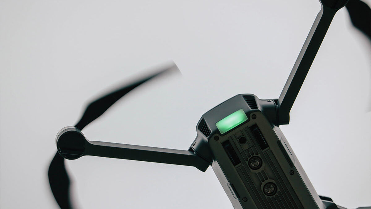 All About Drones In Photography