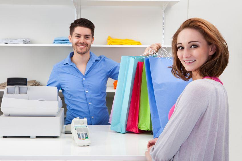 E-commerce. Osservare il cliente e proporre articoli nuovi e interessanti